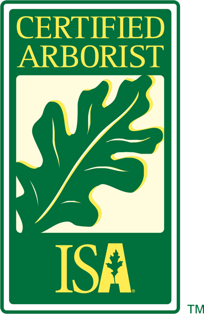 Logo for Certified Arborist ISA
